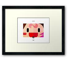 PKMNML #035-036 Framed Print