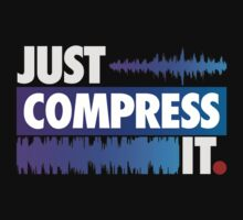 Just Compress It (Color Edition) by wearz
