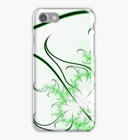 Fractal Eagle iPhone Case/Skin