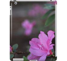 Azalea Flower iPad Case/Skin