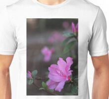 Azalea Flower Unisex T-Shirt