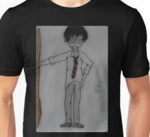 James Potter Unisex T-Shirt