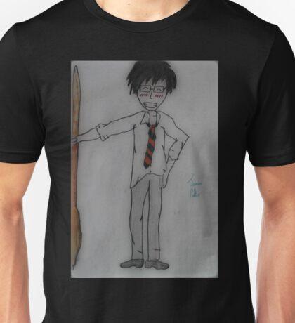 James Potter Unisex T-Shirt
