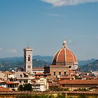 Florence by Jaime Pharr