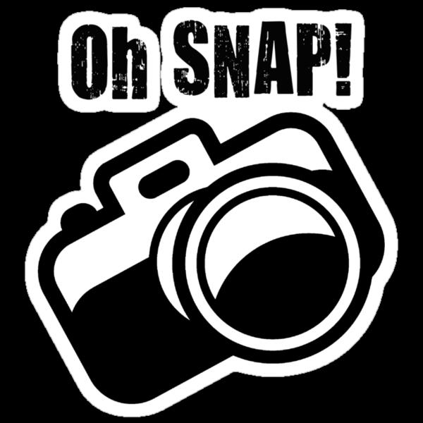 Oh Snap! by Jen Millard