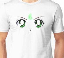 Sailor Jupiter face Unisex T-Shirt