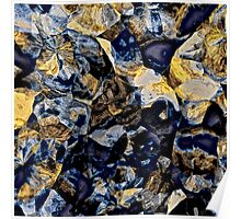 Xeno Mineral Deposits 001 Poster