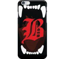 Beartooth iPhone Case/Skin