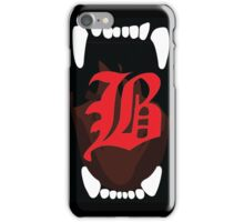 Beartooth iPhone Case/Skin