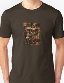 Verisimilitude t-shirt T-Shirt