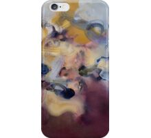Fear of Letting Go iPhone Case/Skin