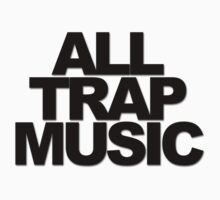 All Trap Music by TriPtiK