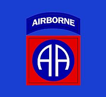 82nd Airborne by Buckwhite