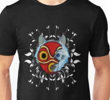 Princess Mononoke masked wolf Unisex T-Shirt