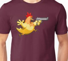 Counter-Strike: Naked Chicken Unisex T-Shirt