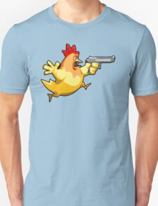 Counter-Strike: Naked Chicken T-Shirt