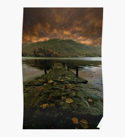 lakes Poster