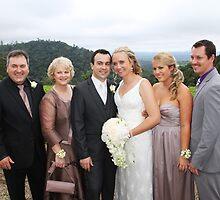 A Beautiful Wedding by Jenelle  Irvine