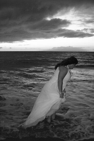 Stormy Bride by Jen Hendricks