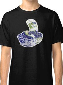 F**k The World Classic T-Shirt