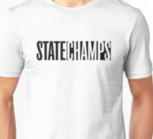 State Champs Logo Unisex T-Shirt