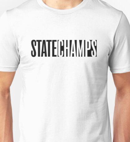 State Champs Logo Unisex T-Shirt