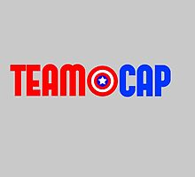 Team Cap by imaginemorgans