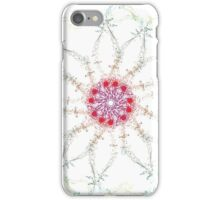 Kaleidoscope of Guitar and Music Notes 2 iPhone Case/Skin