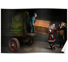 Chritstmas - How Santa ruined Christmas 1924 Poster