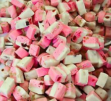 Pink sweets by DaleReynolds