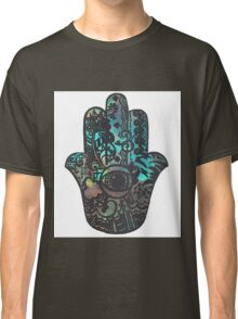 hamsa diluted Classic T-Shirt