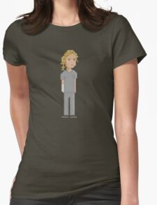 Beth Womens Fitted T-Shirt