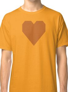 Ruddy Brown  Classic T-Shirt