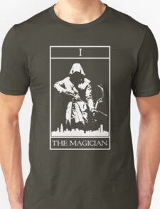 THE MAGICIAN - T'ARROW CARD Unisex T-Shirt