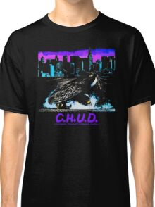 Cannibalistic.Humanoid.Underground.Dwellers Classic T-Shirt