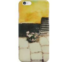 city growth iPhone Case/Skin