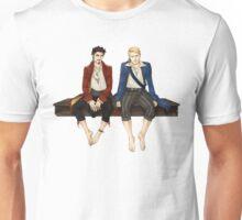 YO HO Unisex T-Shirt