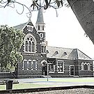 Williamstown Primary School  No. 1183 - circa 1873 by EdsMum