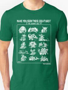Mutaboids T-Shirt