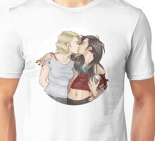 SUPERWIVES Unisex T-Shirt