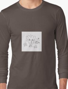Mister Succulent  Long Sleeve T-Shirt