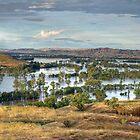 Gundagai Floods by GailD