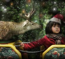 Holiday Express by Sashy