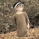 little wanderer #2 by debbebehnke