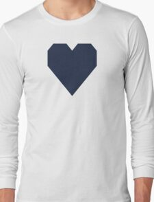 Yankee Blue  Long Sleeve T-Shirt
