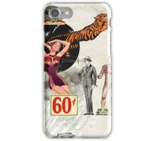 FORTUNE TELLER iPhone Case/Skin