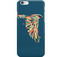 Downstroke iPhone Case/Skin