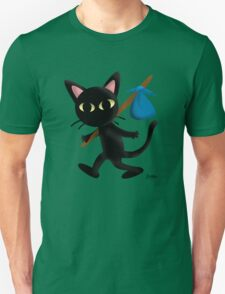 Whim takes a trip! Unisex T-Shirt