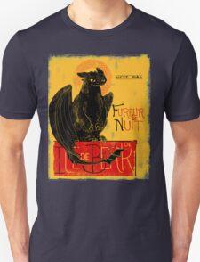 Fury of the Night - Vintage Edition Unisex T-Shirt