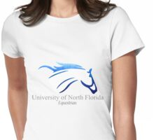 UNF Equestrian Womens Fitted T-Shirt